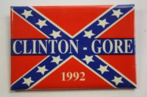 Clinton Gore 1992