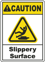 slippery-sign